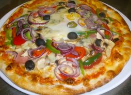 Pizza I Fratelli